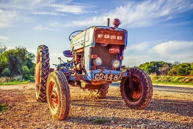 antique-tractors
